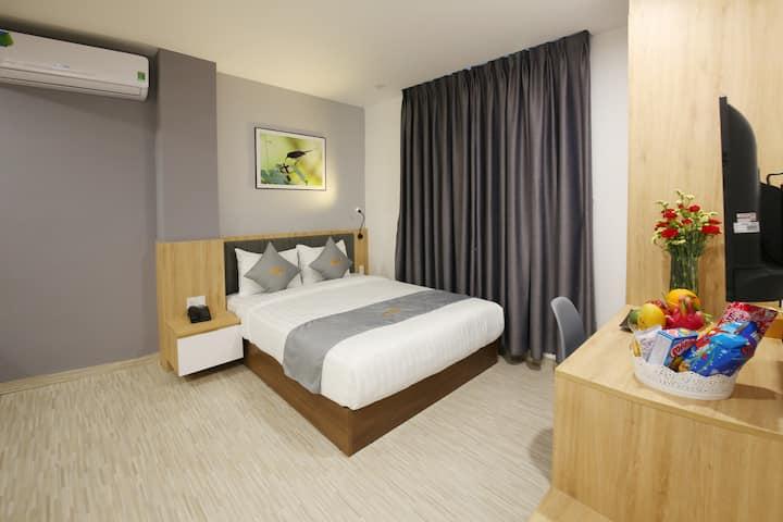 Comfortable&Nice Room*Near the beach w/breakfast