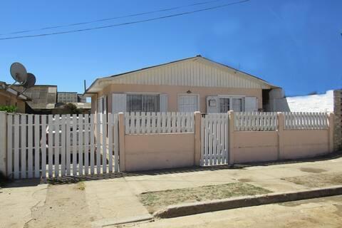 Casa en Costa Azul, ideal para sus vacaciones