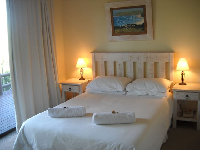 Robin Room @ Sandown - Cape St Francis - Cape Saint Francis - Huis