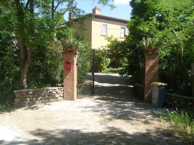 il Fringuelletto - Province of Viterbo - Naturstuga