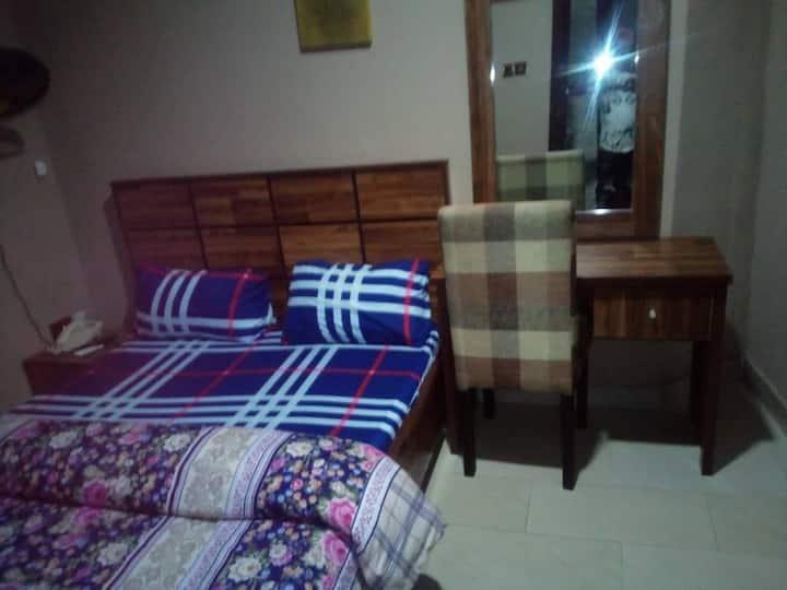 Momak6 Hotel (Standard)
