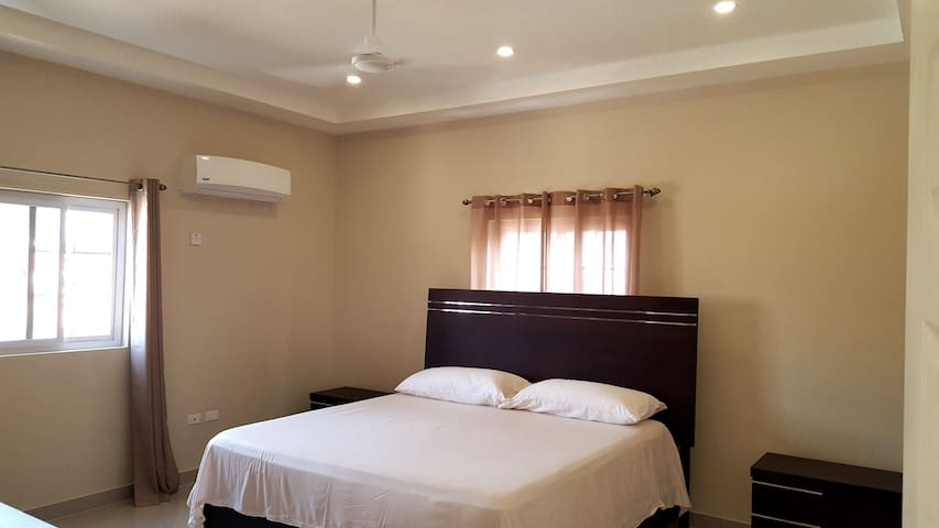 Sunshine Country Club 1 Bedroom (Gated Community)