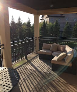 Beautiful Modern Corazon Condo - Dublin - Condominium