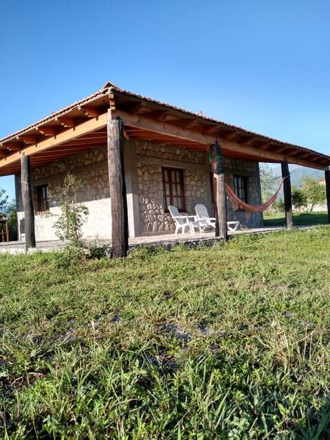 """""""La Dominga"""" en Hospedaje de Campo Las Tuscas"""
