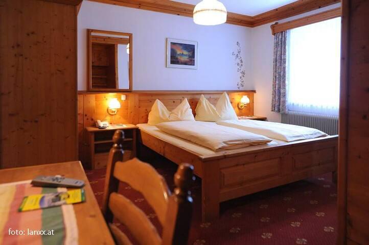 Zimmer in der Urlaubsregion Schladming - Aich - Guesthouse