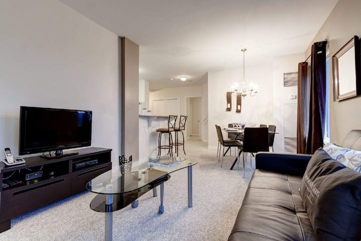 Corporate Stays | 50 Laurier | Spacious 2BR