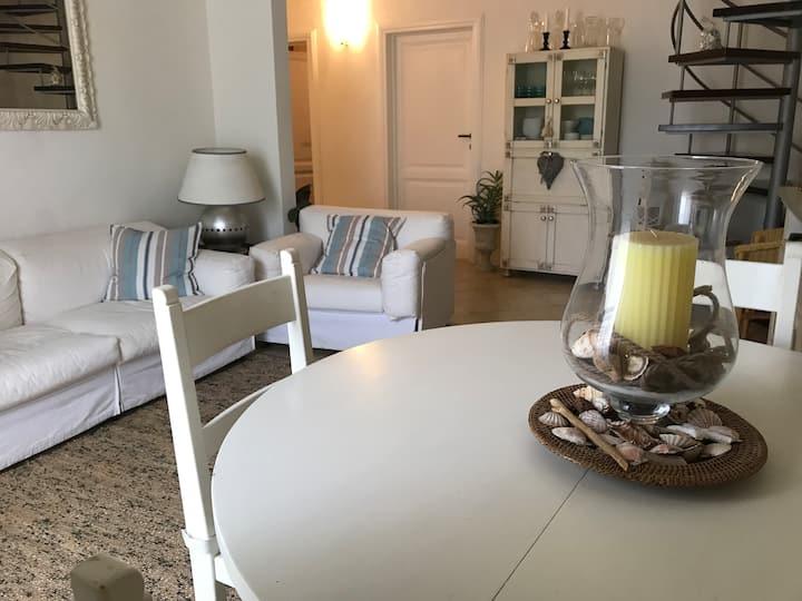 La nostra casa a Marina di Pisa
