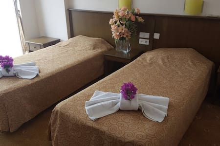 TOKAY HOTEL - Kemer - Bed & Breakfast