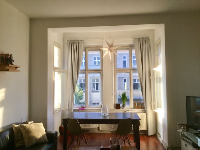 Great Berlin room (Boxhagenerplatz)