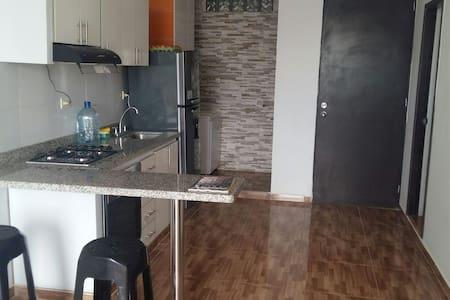 Moderno-Practico-Centrico - Buenaventura