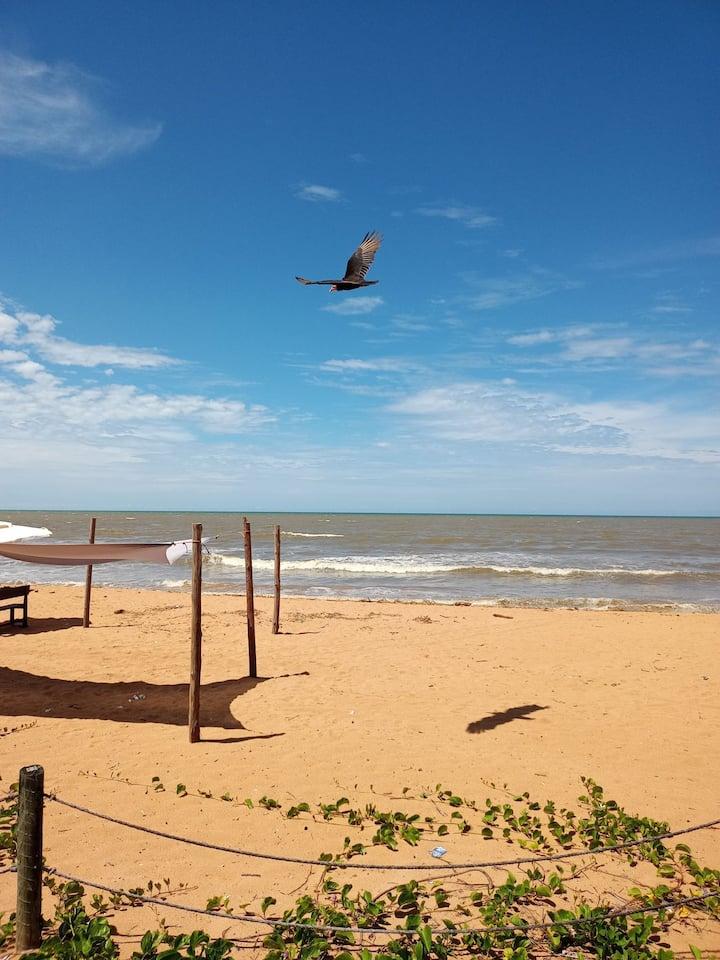 Ap aconchegantr Praia de Jacaraípe Serra ES