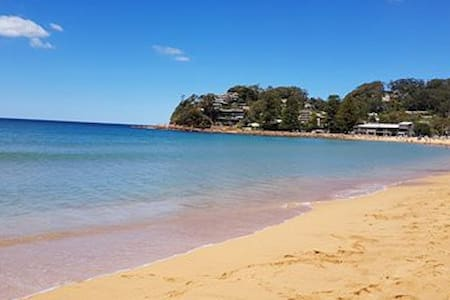 Self contained unit in Avoca Beach - Avoca Beach