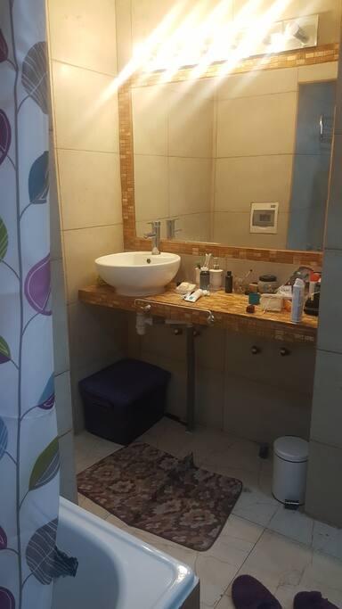 baño en suite 3