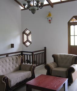 Chaminda Guest House - Habaraduwa - Dom