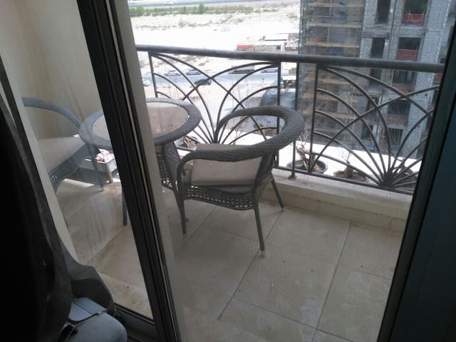 Luxury Flat in Silicon Oasis - Dubai - Apartment