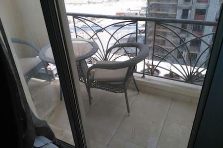 Luxury Flat in Silicon Oasis - Apartemen