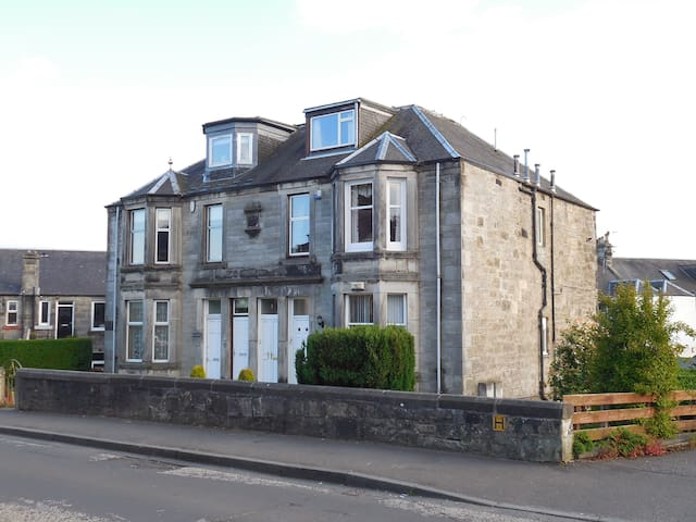 Fullwood Apartment - Dunfermline - อพาร์ทเมนท์