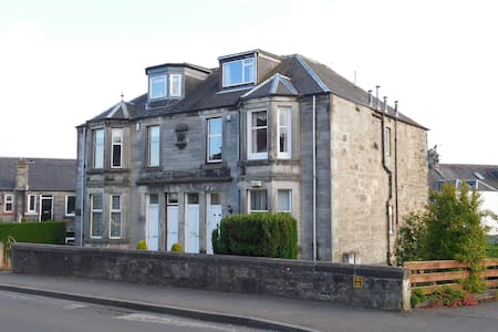 Fullwood Apartment - Dunfermline - Apartment
