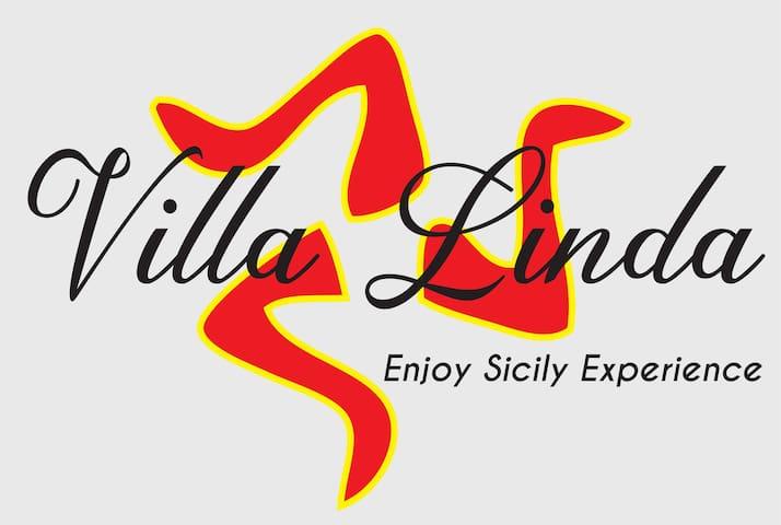 'VILLA LINDA' - CASA TIPICA SICILIA