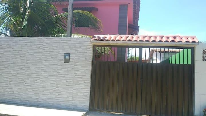 Casa Duplex Rosa
