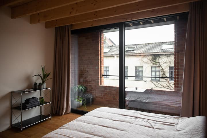 Urban Loft | A unique spot to start your discovery