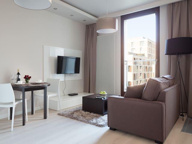 Chopin Expo Suite VII - Warszawa - Apartment