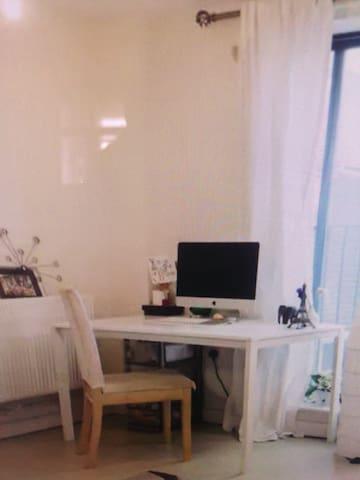 charming room - 波坦察 - Wohnung
