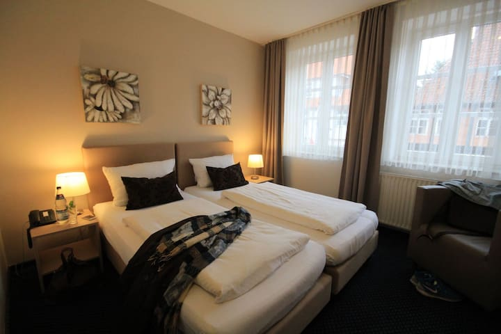 Cosy Bed & Breakfast. - Rendsburg