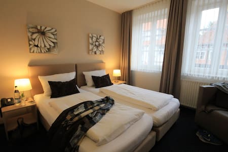 Cosy Bed & Breakfast. - Rendsburg  - Oda + Kahvaltı