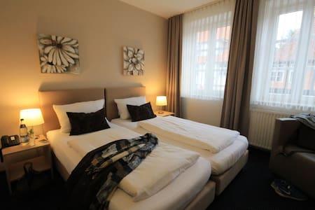 Cosy Bed & Breakfast. - Rendsburg  - 家庭式旅館