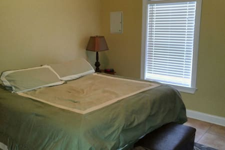 Charming room with privacy - Panama City Beach - Apartment