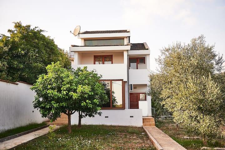Villa Teodora I
