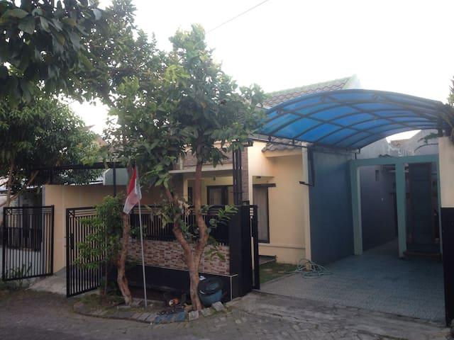 Homestay Malang