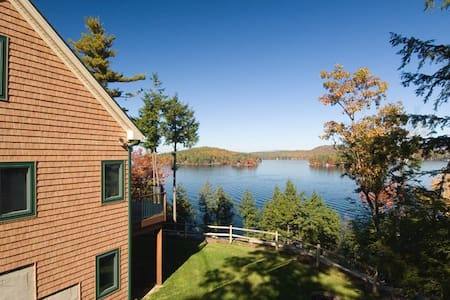 Lake Winnipesaukee - Casa