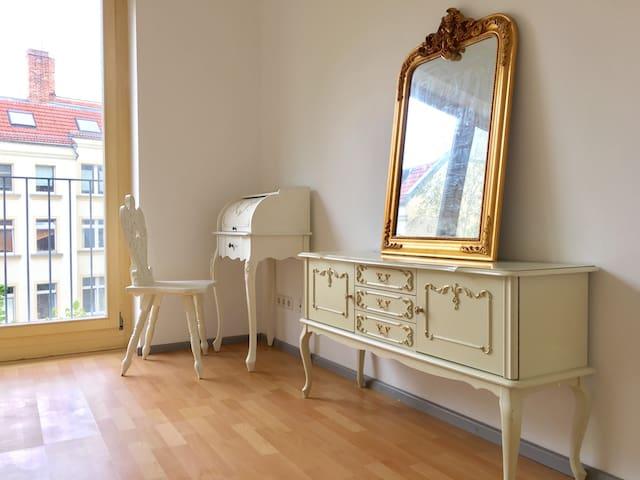 Very nice room in the best location - Berlino - Appartamento