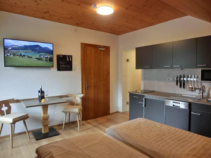 Studio Seepanorama - Aparthotel Buchauer.Tirol