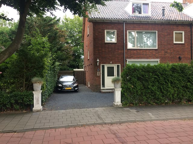 Lovely family home in Wassenaar