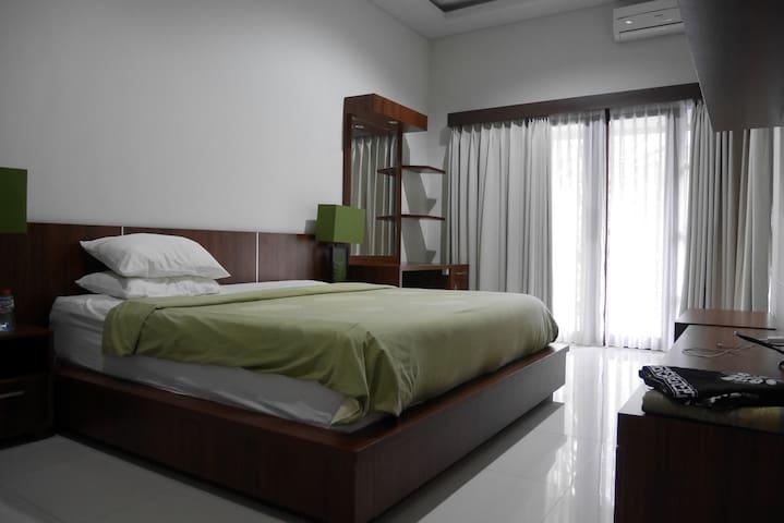 Cozy 4 Bed Room Villa @ Kuta Prime