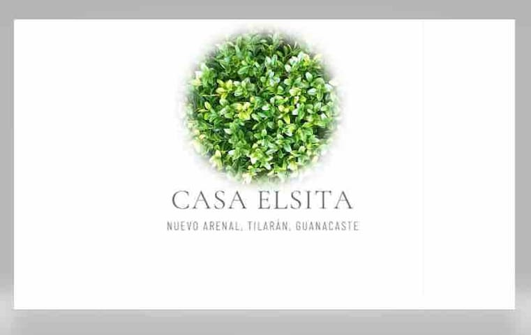Casa Elsita