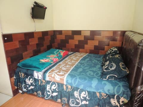 Villa at Puspa Indah Syariah 2