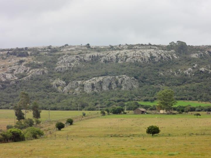 Grutas de Salamanca, Aiguá Maldonado, Uruguay