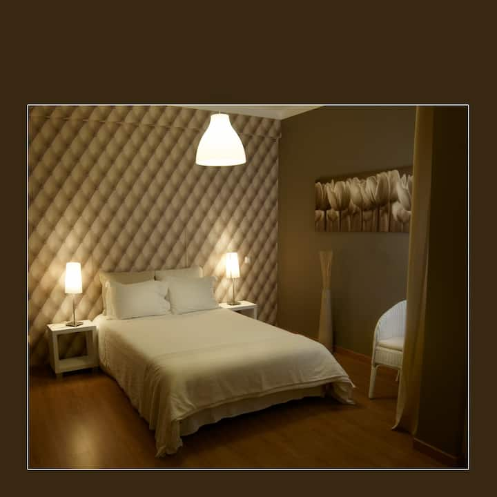 "Residencial "" Rita "" Ambiente Familiar e Acolhedor"