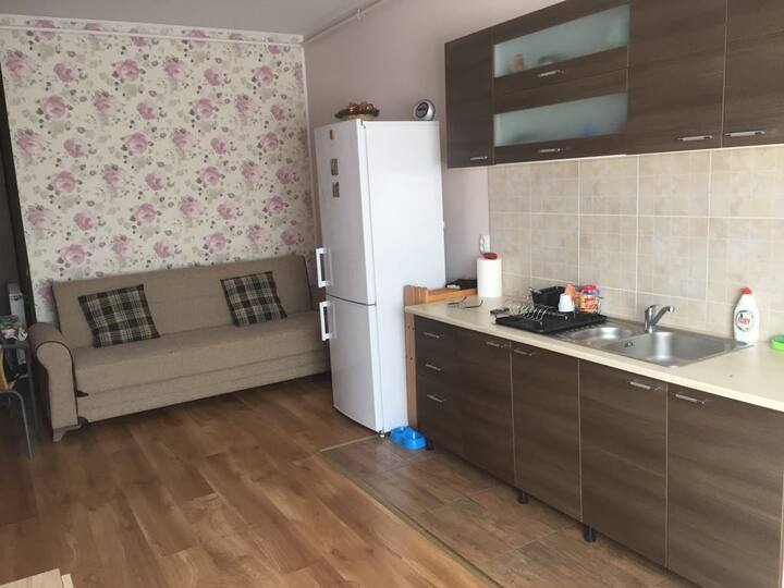 UNTOLD fair priced and restful apartment