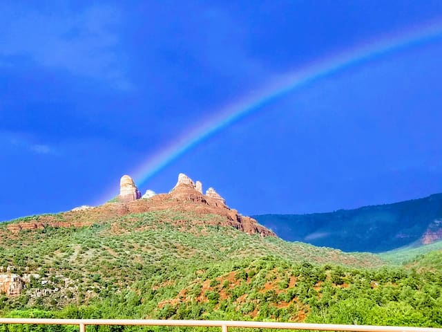 Sedona Guidebook