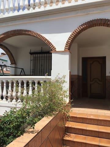 Casa unifamiliar Santa Fe/ Granada