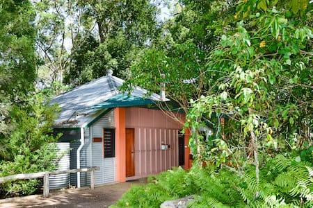 Kingfisher Cottage - Hytte
