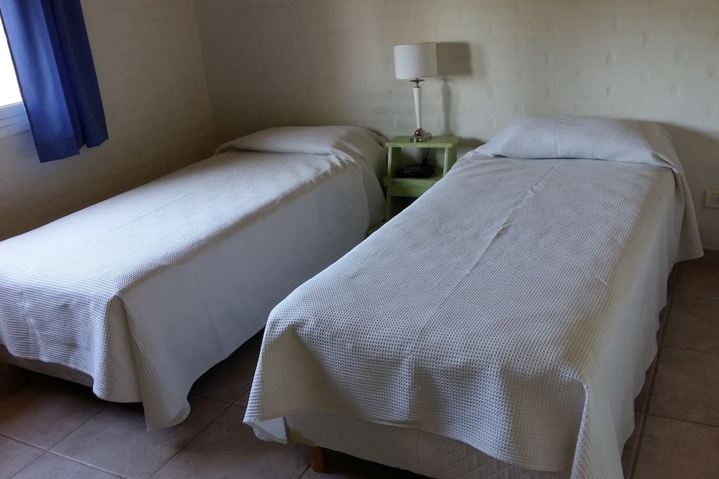 1° Dormitorio