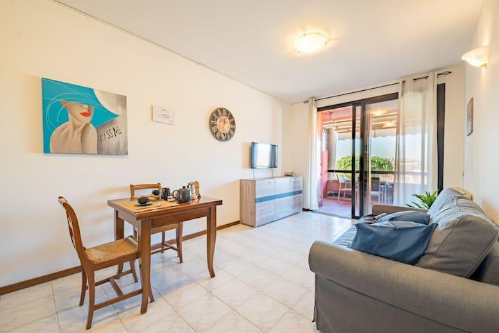 Bright Apartments Desenzano - Caravelle Pool 2