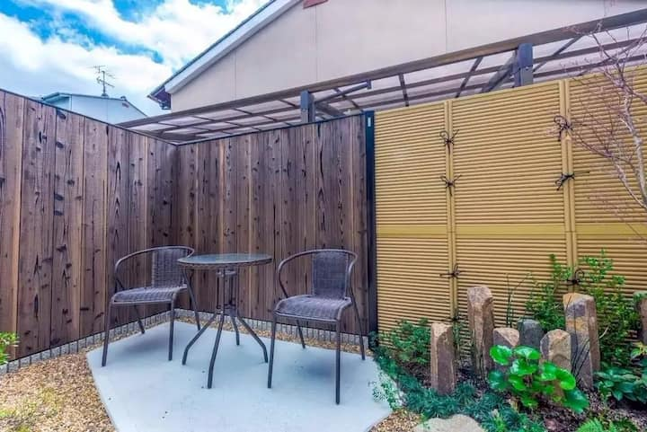 Stay Locally - Licensed & renovated Machiya Inn