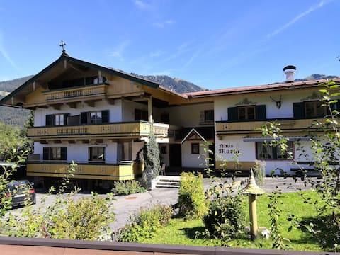 Haus Maria - Wohlfühlplatz in Traumlage